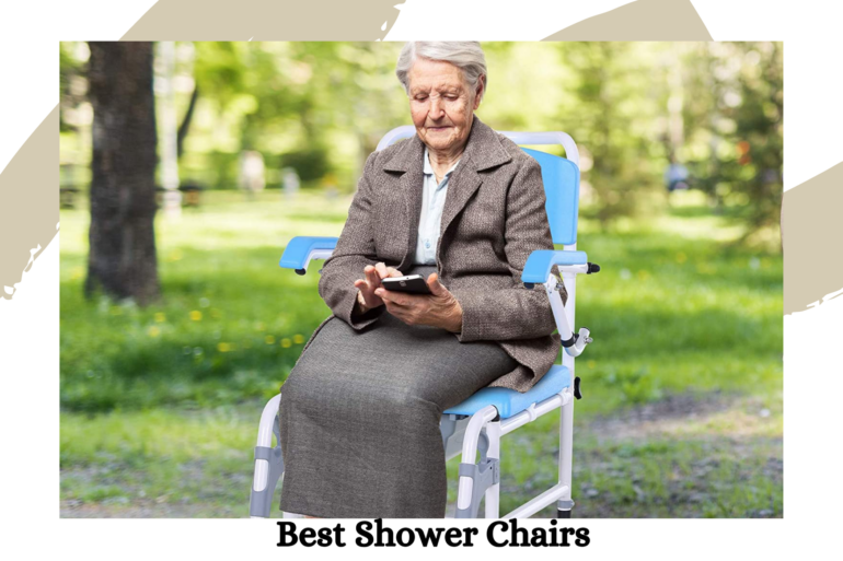 Best Shower Chairs