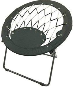 CAMPZIO Bungee Dish Chair reviews