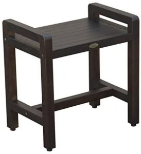 Classic 20inches Teak Shower Bench reviews and user guide
