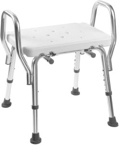 Duro-Med Medical Shower Chair reviews and user guide