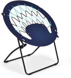 Giantex Folding Round Bungee Chair reviews