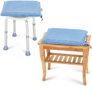 OasisSpace shower chair cushion reviews and user guide