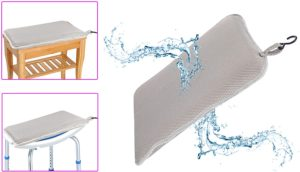 Shower Bench Seat Bathtub Cushion Shower Chair reviews and user guide
