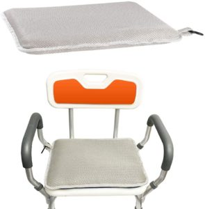 Zelen Shower Bench Cushion Seat reviews and user guide