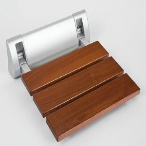 SUNDELY® Wall Mounted Bathroom Solid Wood Teak reviews and user guide