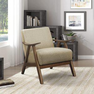 Lexicon Elle Accent Chair