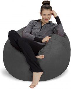 Sofa Sack - Plush, Ultra Soft Bean Bag Chair