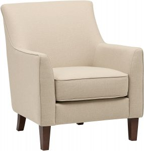 Stone & Beam Cheyanne Living Room Accent Chair